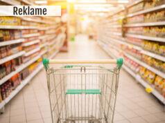 Køb mobilen i supermarkedet