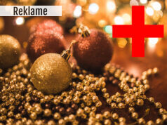 Julegave førstehjælp